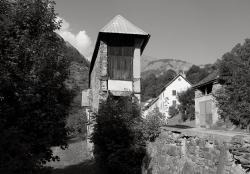 Alps, Ecrins, Meije